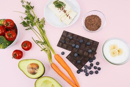 Food synergy: Kombinujte potraviny správně