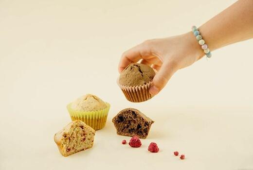 Muffiny pre školákov