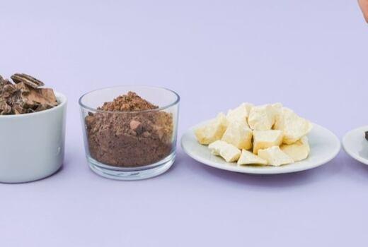 Ako sa vyrába čokoláda