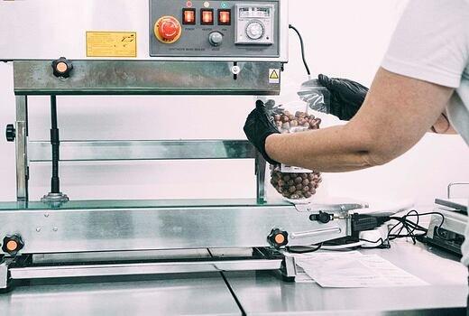 Certifikát HACCP