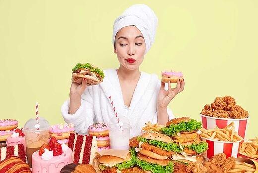 Jste závislí? Tohle je 10 nejvíce návykových jídel