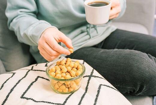 Prečo sú lieskové orechy zdravé