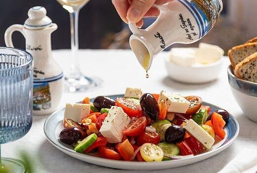 Stredomorská diéta: ako prospeje vášmu zdraviu?