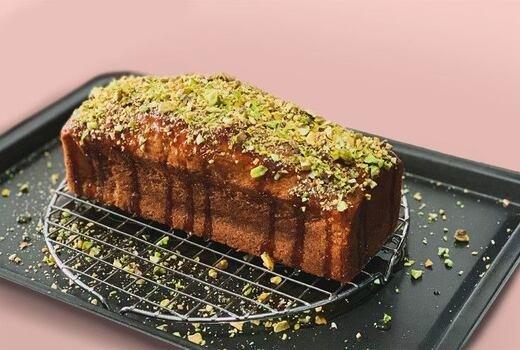 Perzský chlebíček lásky