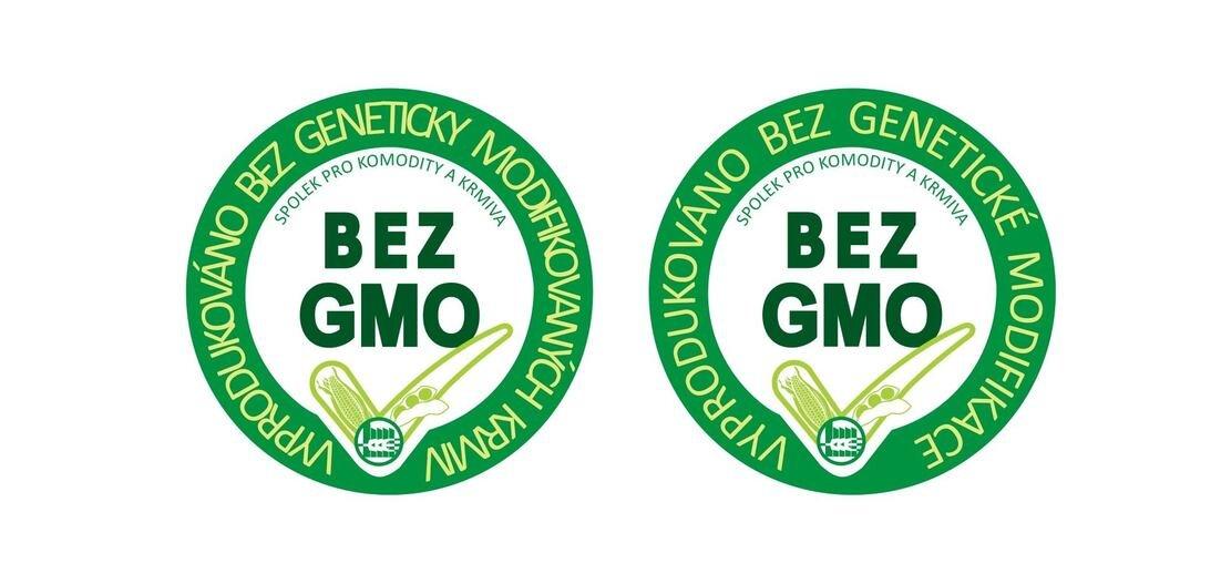 Non-GMO certifikace