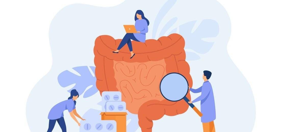 Zdraví začíná ve střevech: jak posílit střevní mikrobiom?