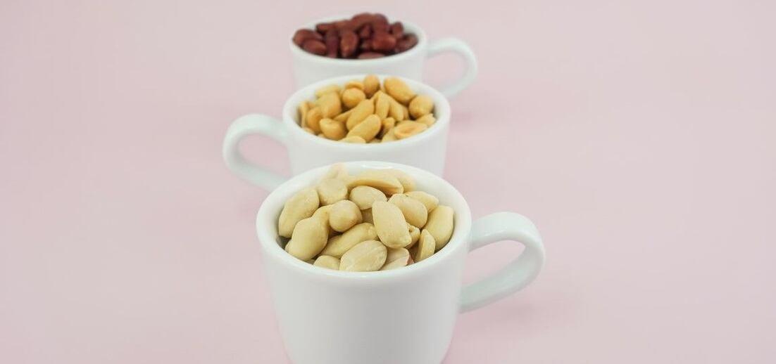 Odhalení: Arašídy nejsou ořechy