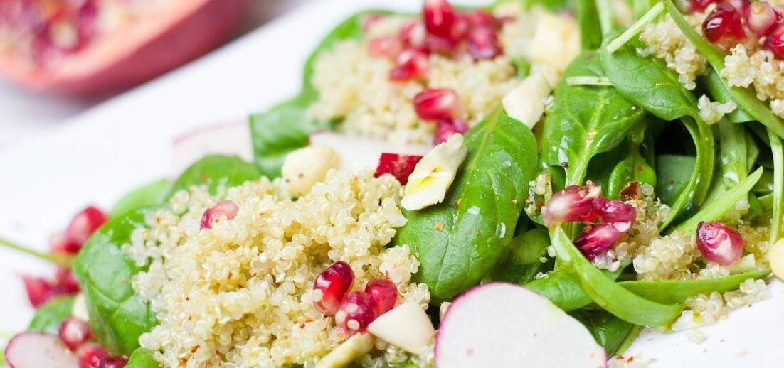 Jídelníček pro vegany. Jak na zdravé veganství?