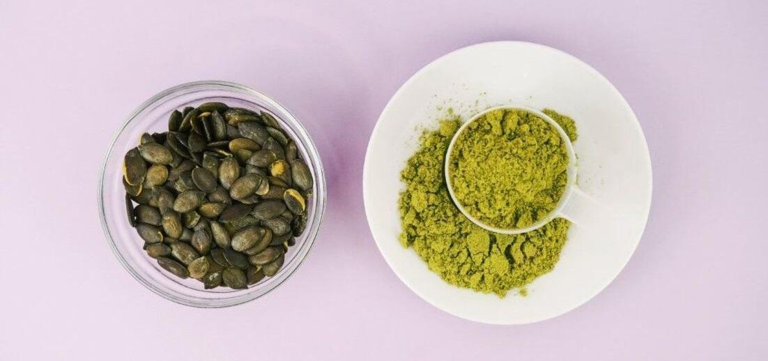 Zinek v potravinách: Co jíst pro krásnou pleť a silnější imunitu?
