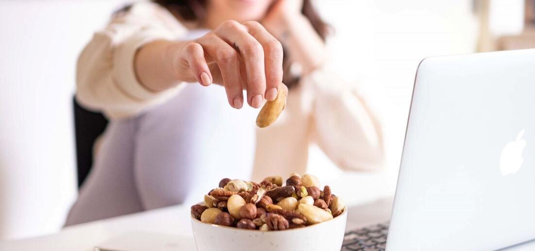 Rozlouskněte zásadní otázku: Kolik oříšků denně jíst?