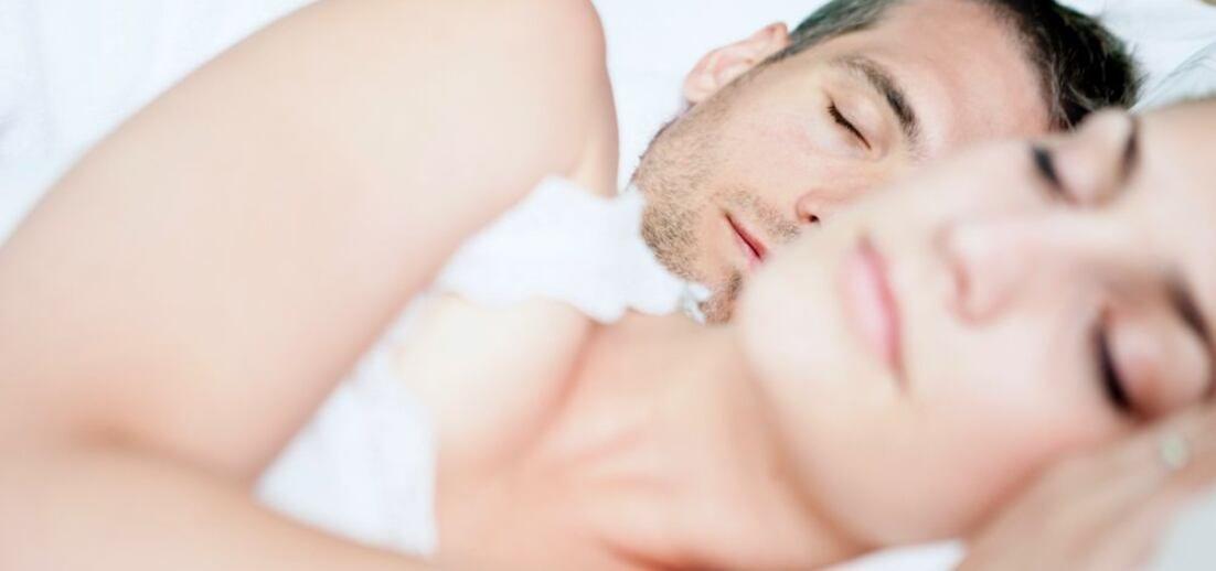 Co jíst pro zdravý spánek?