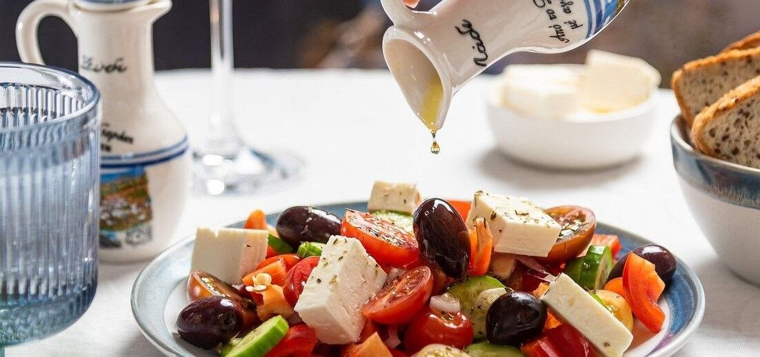 Středomořská dieta: Jak prospěje vašemu zdraví?