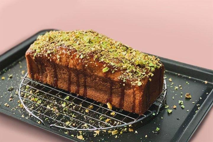 Perský chlebíček lásky