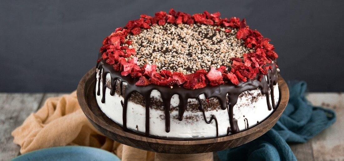 Oriešková torta