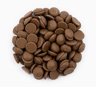 Cappuccino 32,3% čokoláda