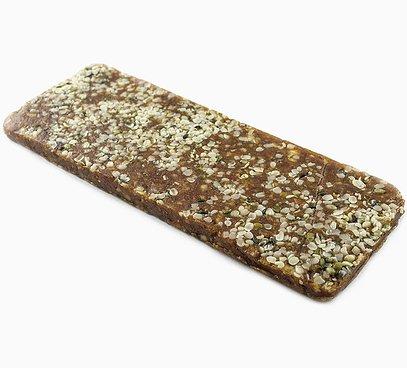 Superfood tyčinka hruška a konopné semínko