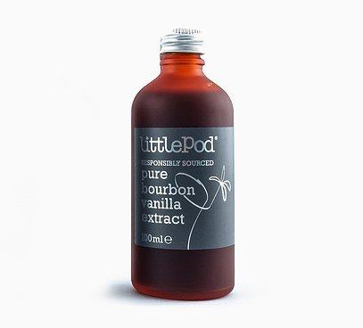 Vanilkový extrakt Littlepod