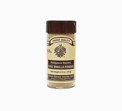Vanilkový pudr Bourbon Nielsen-Massey