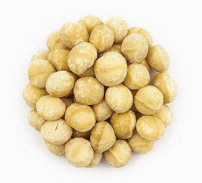Makadamové ořechy třída 0