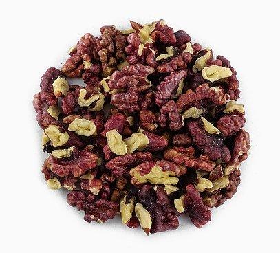 Vlašské orechy červené