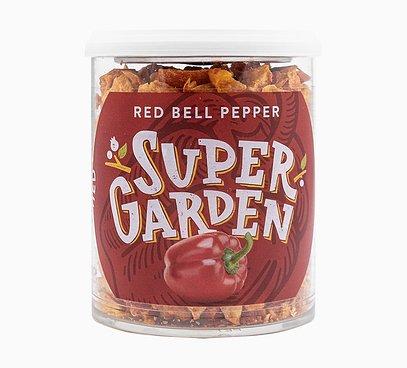 Paprika červená lyofilizovaná kúsky