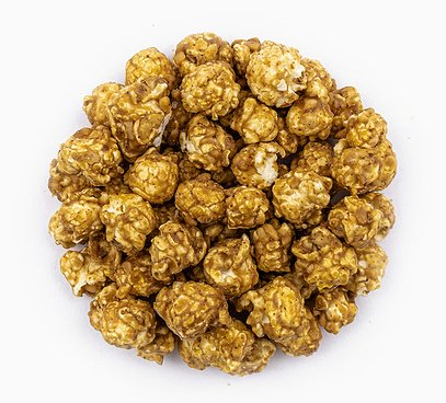Popcorn Gourmet arašídové máslo