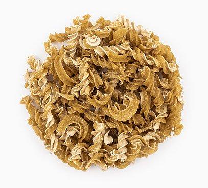 Těstoviny bezlepkové s cizrnou a rýží