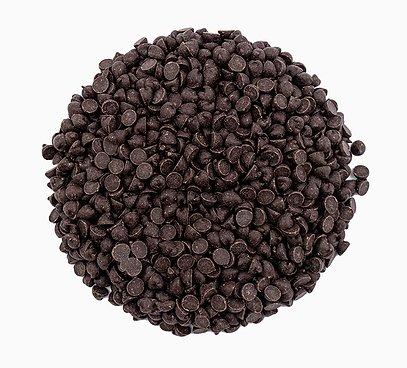 Horká 60% vegan čokoláda
