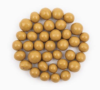 Lieskové orechy v karamelovej čokoláde