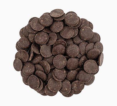 Horká 73,5% vegan čokoláda