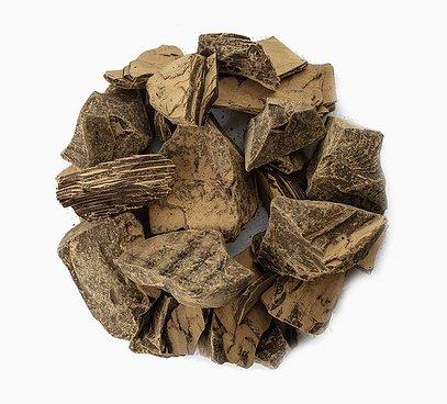 Kakaová hmota zlomky
