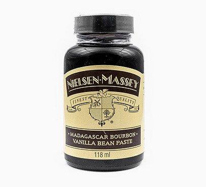 Vanilková pasta Nielsen-Massey