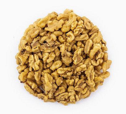 Vlašské orechy blanšírované v karameli