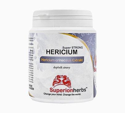 Hericium extrakt kapsle