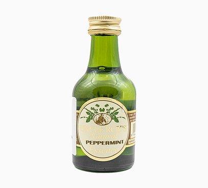 Peprmintové přírodní aroma