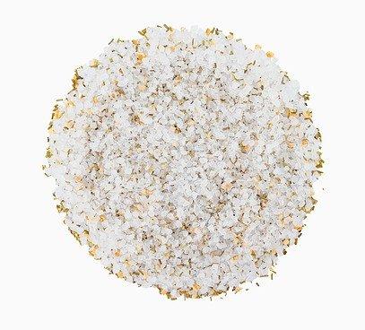 Soľ rozmarínovo–cesnaková