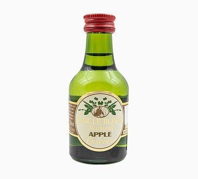 Jablková prírodná aróma