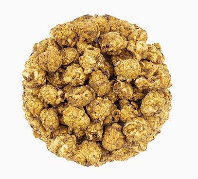 Popcorn Gourmet javorový sirup s pekany