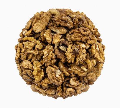 Vlašské orechy 60% polovičky