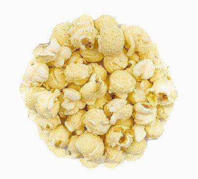 Popcorn Gourmet cheddar