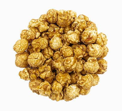 Popcorn Gourmet karamelové jablko se skořicí