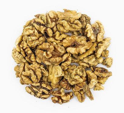Vlašské orechy blanšírované s bylinkami