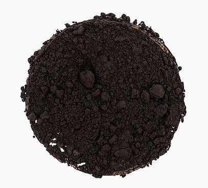 Kakaový prášok čierny Van Houten
