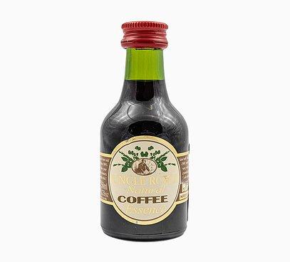 Kávové přírodní aroma