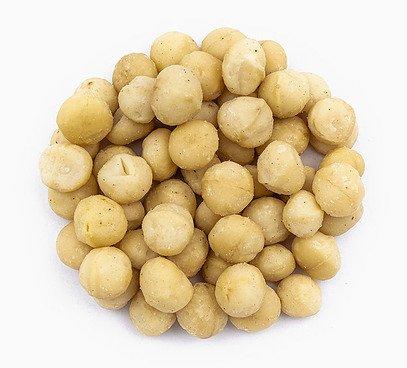 Makadamové ořechy třída 1