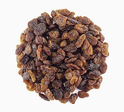 Rozinky sušené sultánky
