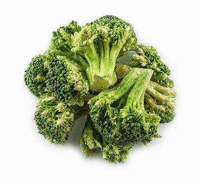 Brokolica lyofilizovaná