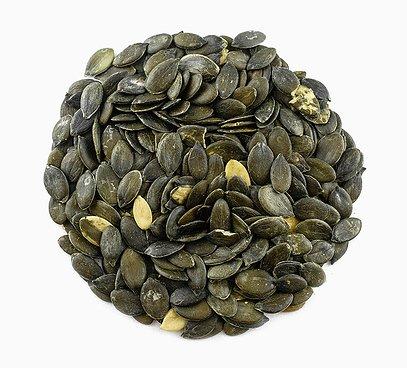 Dýňová semínka