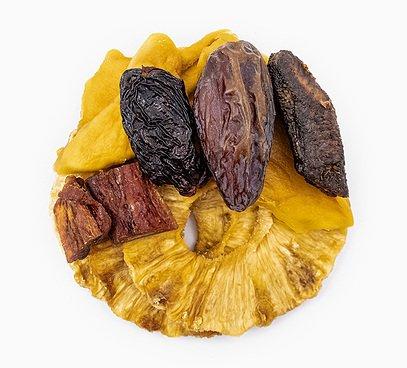 MYX Naše najlepšie sušené ovocie