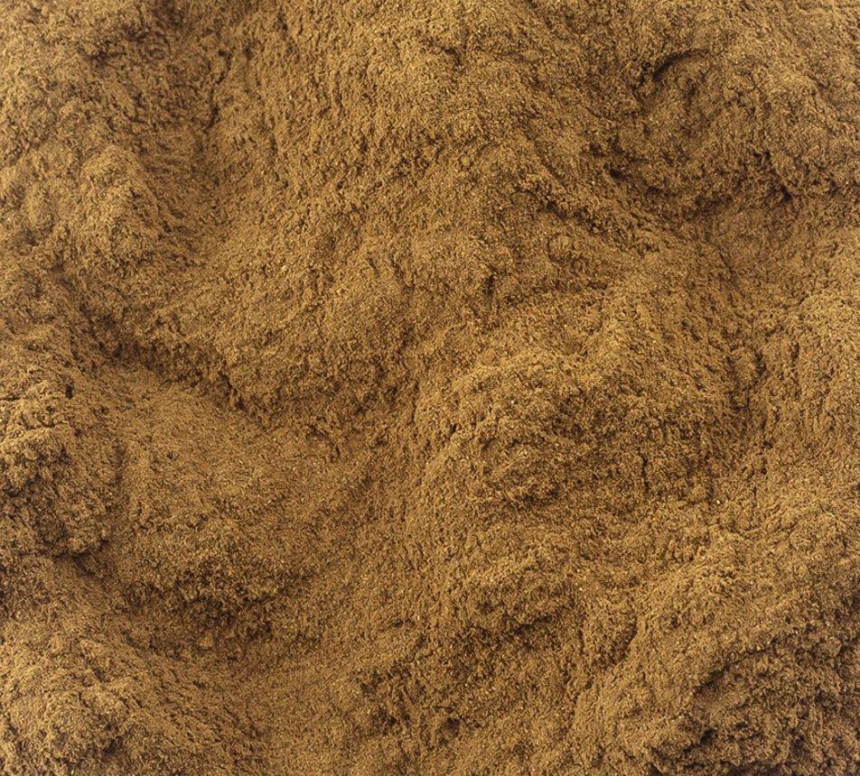 Cejlonská skořice mletá